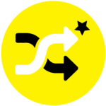 Positive Change icon